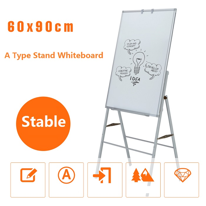A type Magnetic Writing Dry Erase Board 6090A